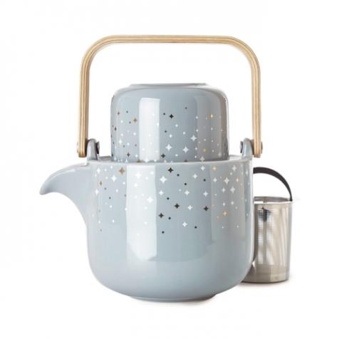 Confetti Element Tea For One