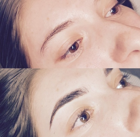 The Truth Behind Microblading The Nova Scoop